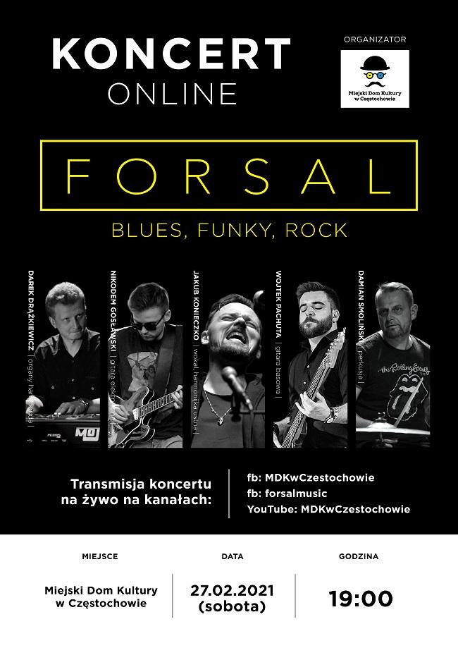 Forsal1