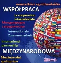 Współpraca międzynarodowa